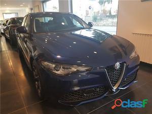 ALFA ROMEO Giulia diesel in vendita a Comiso (Ragusa)