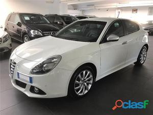 ALFA ROMEO Giulietta diesel in vendita a Cava de' Tirreni