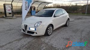 ALFA ROMEO MiTo diesel in vendita a Monteciccardo