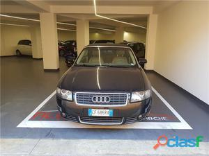 AUDI A4 diesel in vendita a Comiso (Ragusa)
