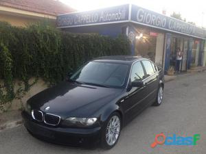 BMW Serie 3 diesel in vendita a Ragusa (Ragusa)