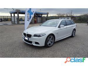 BMW Serie 5 diesel in vendita a Monteciccardo