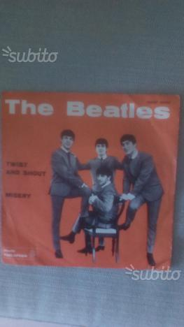 Beatles 45 giri