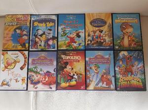 Blocco di Film Walt Disney originali