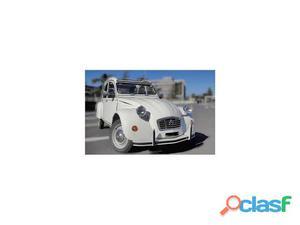 CITROEN 2CV benzina in vendita a Guidizzolo (Mantova)