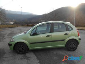 CITROEN C3 benzina in vendita a Nave (Brescia)