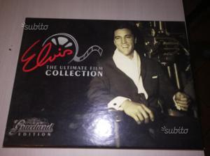 Elvis presley film collection