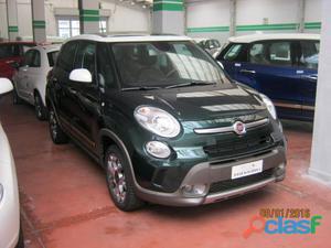 FIAT 500 L diesel in vendita a Pagani (Salerno)