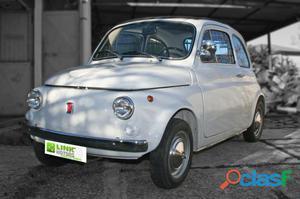 FIAT 500 benzina in vendita a Lamezia Terme (Catanzaro)