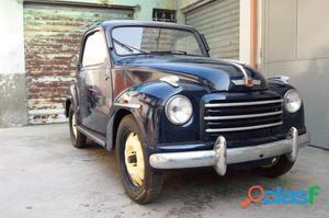 FIAT 500 benzina in vendita a San Maurizio Canavese (Torino)