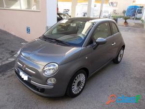FIAT 500 benzina in vendita a Torre Annunziata (Napoli)