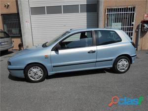 FIAT Bravo benzina in vendita a Nave (Brescia)