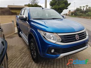 FIAT Fullback diesel in vendita a Comiso (Ragusa)