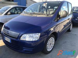 FIAT Multipla diesel in vendita a Torino (Torino)