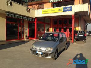 FIAT Seicento benzina in vendita a Campolongo Maggiore
