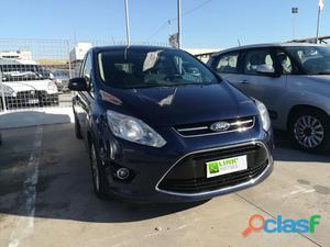 FORD C-Max diesel in vendita a Latina (Latina)