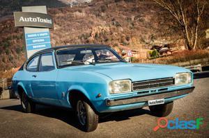 FORD Capri benzina in vendita a Ceto (Brescia)