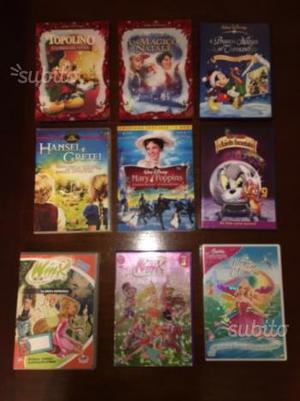 Film, cartoni animati