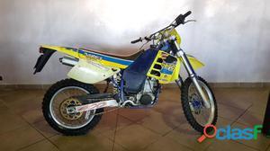 Husaberg FS 400 in vendita a Orzinuovi (Brescia)