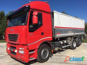 IVECO Stralis 500 diesel in vendita a Lucera (Foggia)