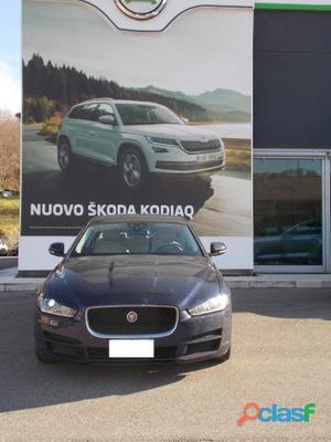 JAGUAR XE diesel in vendita a Benevento (Benevento)
