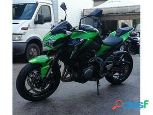 Kawasaki Z 900 benzina in vendita a Frosinone (Frosinone)