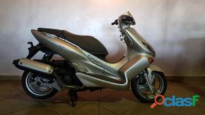 MBK Thunder 150 benzina in vendita a Orzinuovi (Brescia)
