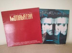 Matia Bazar LP