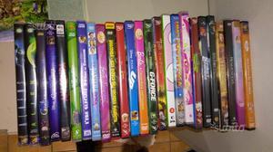 N 25 film originali e cartoni animati