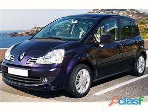 RENAULT Grand Modus benzina in vendita a Cava de' Tirreni