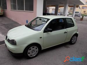 SEAT Arosa benzina in vendita a Torre Annunziata (Napoli)