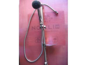 Colonna doccia saliscendi telescopica posot class for Saliscendi per doccia
