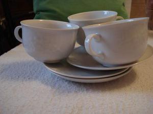 Set tazze colazione (punti barilla)