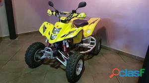 Suzuki Quad Sport Z-400 in vendita a Orzinuovi (Brescia)
