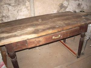 Tavoli vecchi | Posot Class