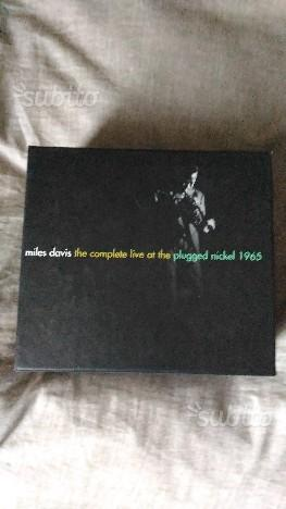 The Complete Live at the Plugged Nickel