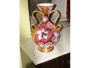 Vaso in ceramica vintage anni 50