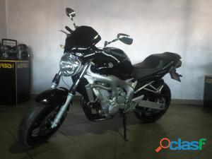 Yamaha FZ6 Fazer in vendita a Orzinuovi (Brescia)