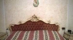 Camera Da Letto Stile Barocco Veneziano Posot Class
