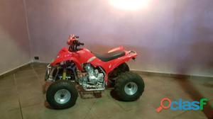 ATV benzina in vendita a Orzinuovi (Brescia)