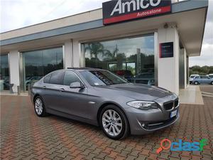 BMW Serie 5 diesel in vendita a San Michele Salentino