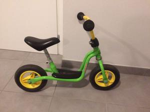 Bici da bambino senza pedali