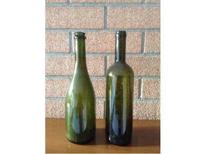 Bottiglie in vetro per vino