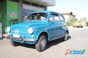 FIAT 600 benzina in vendita a San Maurizio Canavese (Torino)