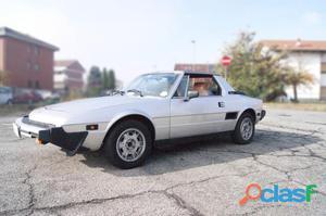 FIAT X1- F9 benzina in vendita a San Maurizio Canavese