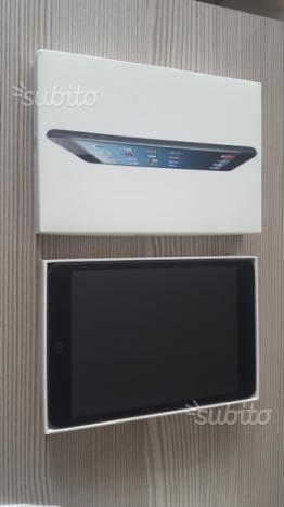 IPad mini Wi-Fi cellular 16 gb