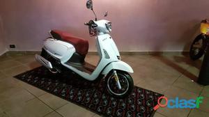 Kymco Like 125 benzina in vendita a Orzinuovi (Brescia)
