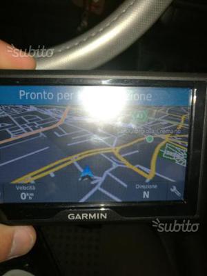 Navigatore garmin drive 50
