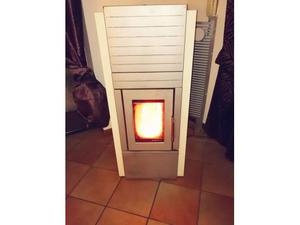 Monoblocco termopalex legna idro palazzetti posot class - Montaggio stufa a pellet idro ...