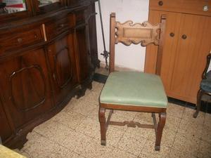 Sedie in Rovere